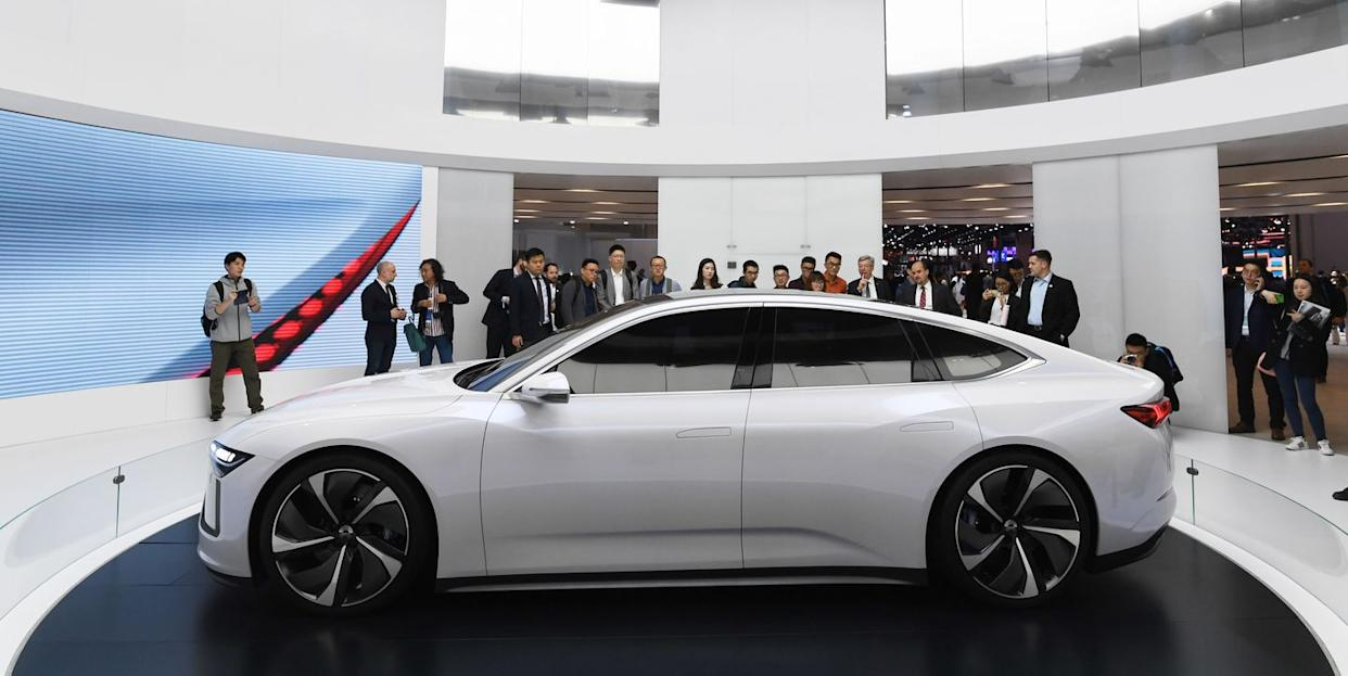 Cars Are Us >> Which Chinese Cars Are Coming To The U S The Shanghai Auto