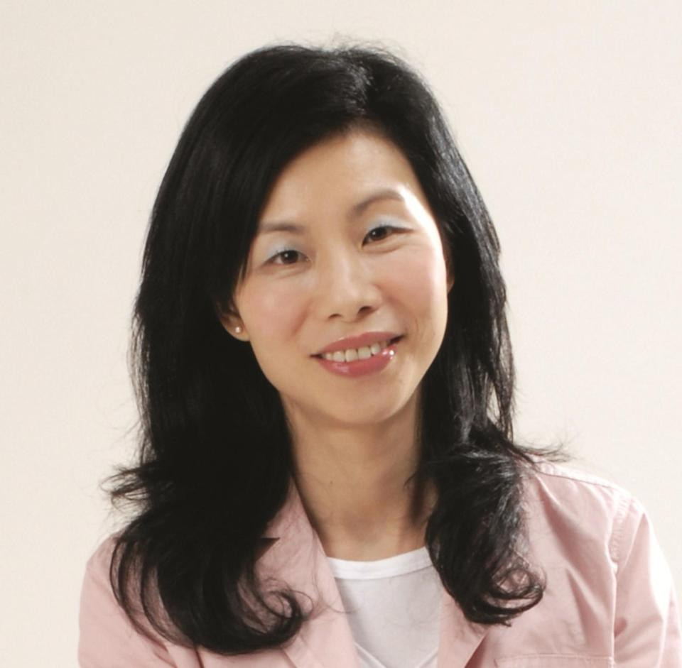 Author Kwan Sau-king, better known by the pen name Yu Fei, failed to convince a Hong Kong judge her information came from 'reliable' sources.  Photo: Hong Kong Public Library