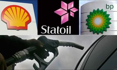 Oil Firms Probed Over Suspected Price-Fixing