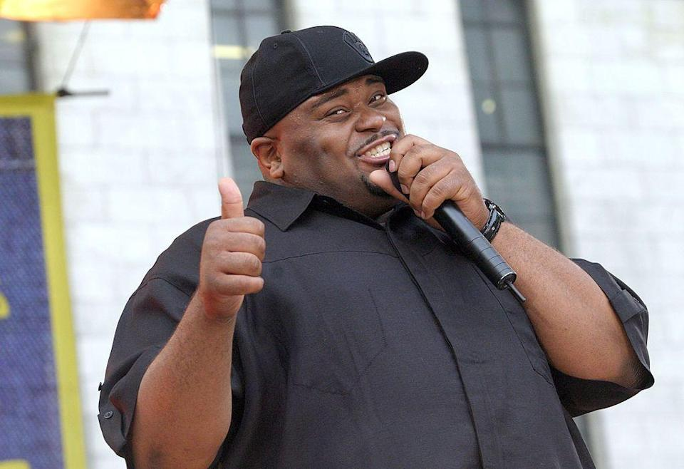 <p>Gospel singer Ruben Studdard has appeared on television shows like <em>8 Simple Rules</em>,<em> Life on a Stick</em>, and <em>The Biggest Loser </em>since winning the second season of <em>Idol</em>. He's also founded The Ruben Studdard Foundation for the Advancement of Children in the Music Arts which supports music education programs.</p>