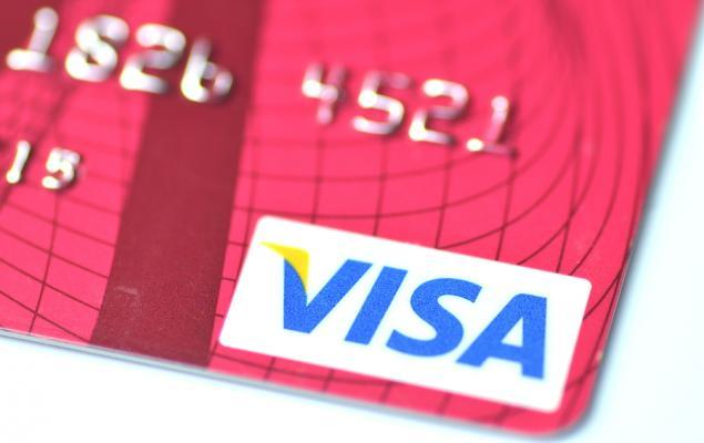 Visa (V) Q3 Earnings and Revenues Beat on Volume Growth