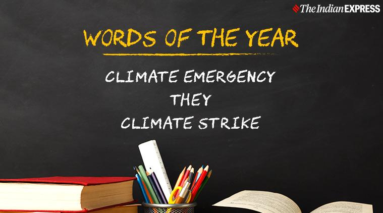 words of the year, oxford word of the year, words of the year, 2010 cambridge dictionary words of the year, indian express, indian express news