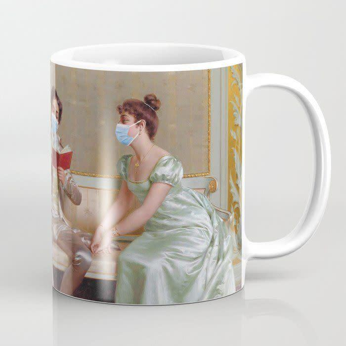 """<a href=""""https://fave.co/38dlMcm"""" rel=""""nofollow noopener"""" target=""""_blank"""" data-ylk=""""slk:Find it for $14 at Society6"""" class=""""link rapid-noclick-resp"""">Find it for $14 at Society6</a>."""