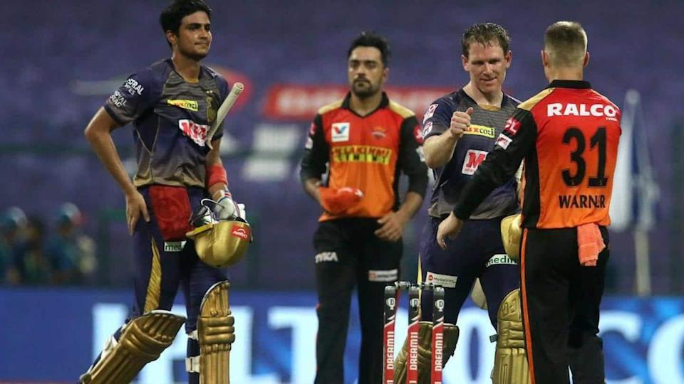 IPL 2021, SRH vs KKR: Here is the statistical preview