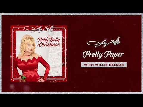 """<p>Nelson's original solo """"Pretty Paper"""" was already great, but this new duet version matches him with the plaintive yet reaffirming, always divine Dolly. So, of course, it wins.</p><p><a href=""""https://www.youtube.com/watch?v=fB0qUAL95A0"""" rel=""""nofollow noopener"""" target=""""_blank"""" data-ylk=""""slk:See the original post on Youtube"""" class=""""link rapid-noclick-resp"""">See the original post on Youtube</a></p>"""