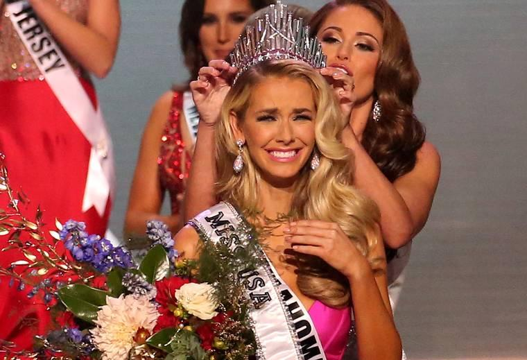 What to Know About this Year's Miss USA — And Why It Will Be Different From Any Other Year