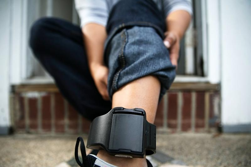 Many US States Are Exploring House Arrest Technology to Keep COVID-19 Patients at Home