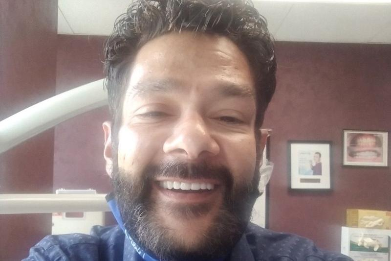Mighty Ducks Star Shaun Weiss Celebrates 265 Days of Sobriety with New Teeth