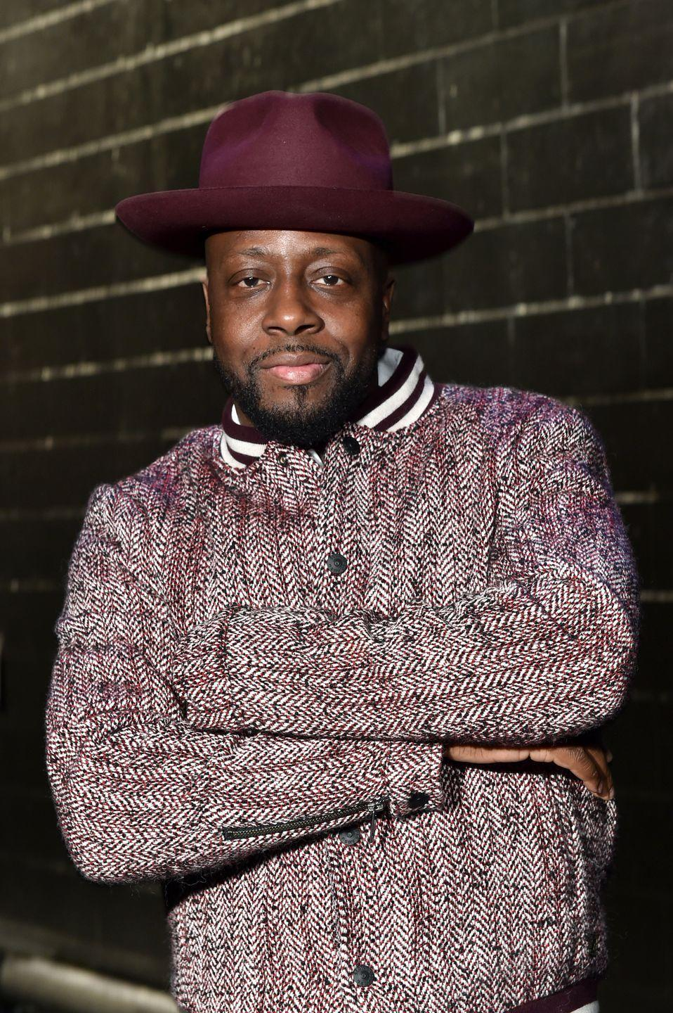 """<p>Entertainer Wyclef Jean announced that he would be running for the Haitian presidency shortly after the 2010 earthquake devastated the country. However, his lofty aspirations were cut short after Haiti's electoral council denied his bid. No official reason was given, but Jean believes it was because he didn't meet the five-year residency requirement. </p><p>While the singer wasn't happy about his disqualification, he urged his supporters to accept the situation. """"We must all honor the memories of those we've lost—whether in the earthquake, or at any time—by responding peacefully and responsibly to this disappointment,"""" said Jean in a <a href=""""https://www.aljazeera.com/news/americas/2010/08/20108211031447758.html"""" rel=""""nofollow noopener"""" target=""""_blank"""" data-ylk=""""slk:public statement"""" class=""""link rapid-noclick-resp"""">public statement</a>. </p>"""