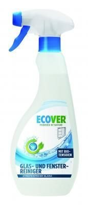 【ECOVER】玻璃清潔劑 滿2000元免   ☆天然保養品 ☆