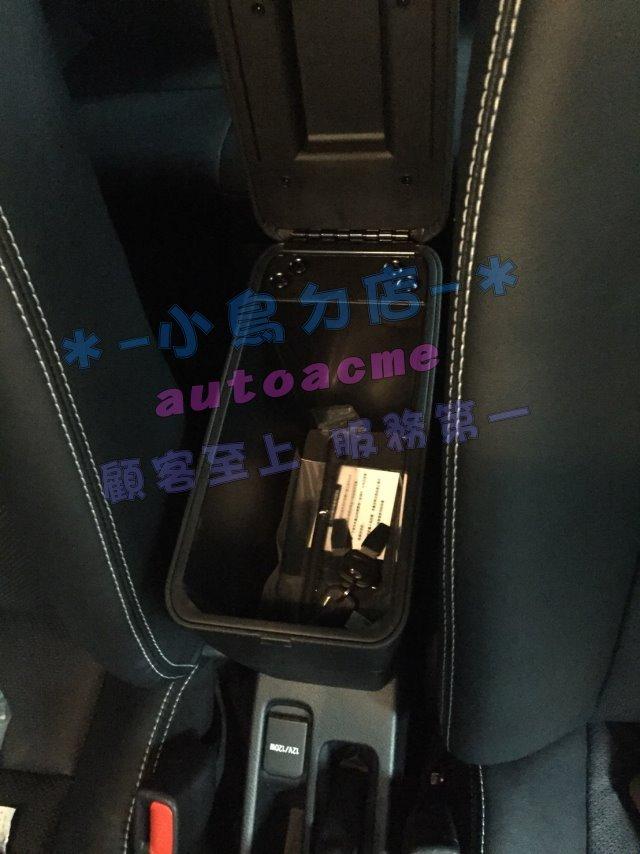 (小鳥的店)豐田 2018-2020 YARIS 大鴨鴨 中央扶手 中扶 置物廂 原廠部品 直上