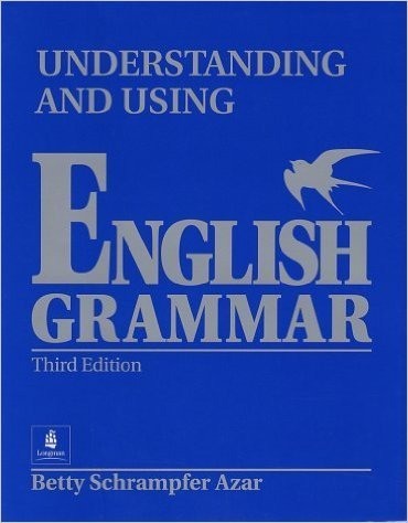 【非 】Understanding and Using English Grammar (Third Edition)