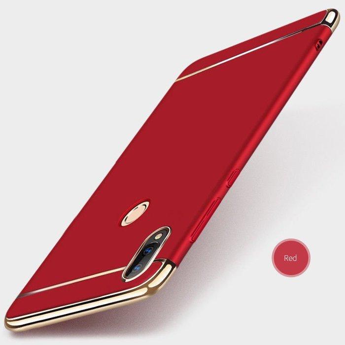 酷霸 新品 完美流線 華為 HUAWEI mate 20 Pro 20X 手機殼 磨砂硬殼 親膚 保護套 素面