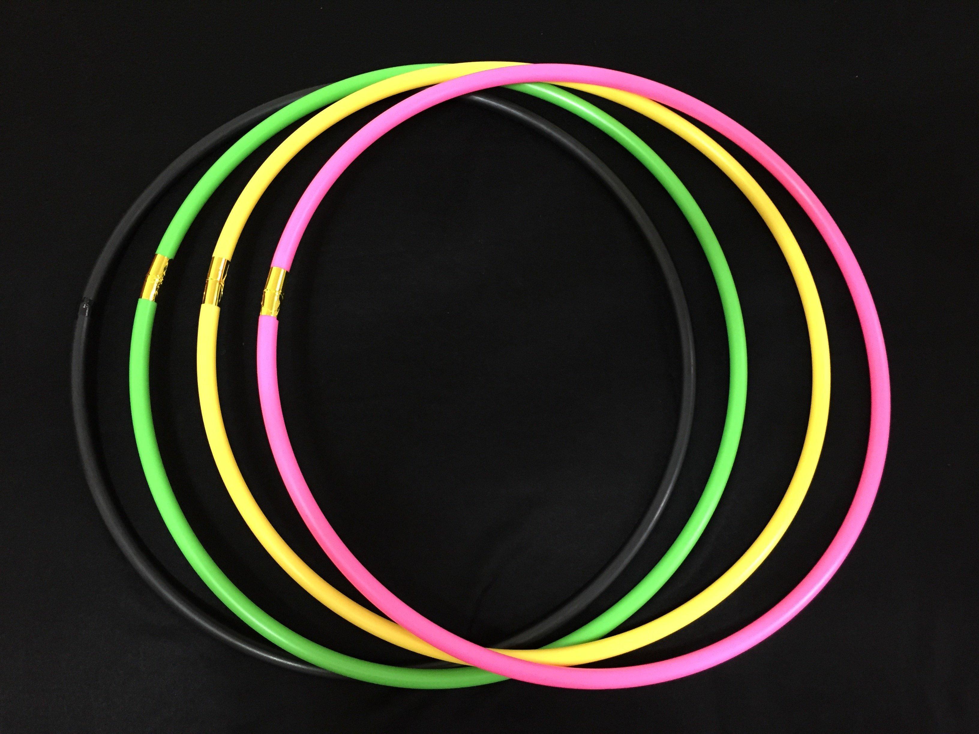 [5個以上才出貨]清倉特價--大呼拉圈/兒童呼拉圈(直徑62cm), 舞蹈/表演/扯鈴道具/幼教/趣味競賽
