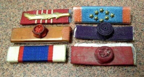 早期-國軍勳表1