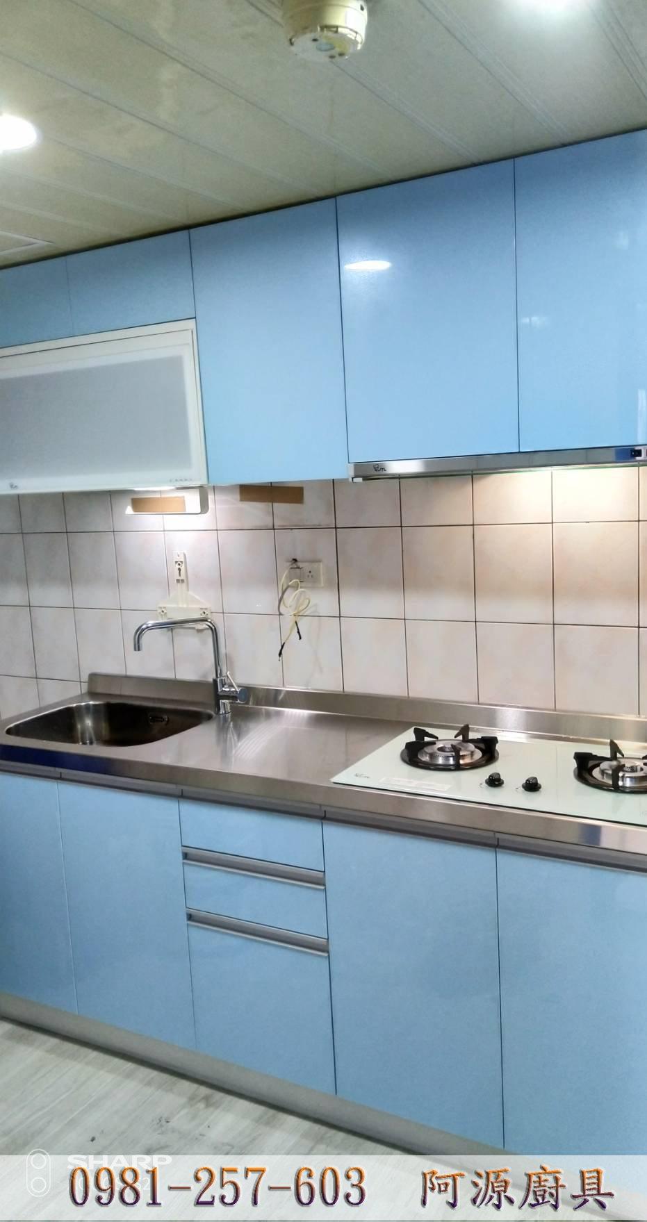 一字型廚具 石英石廚具 小套房廚具 304不鏽鋼廚具 人造石流理台 台北廚具 中和廚具 土城廚具 室內設計 廚具工廠直營