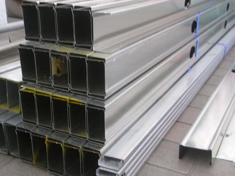 台灣製造 MIT 綠建材 防火 隔熱 天花板 輕鋼架 輕隔間 立柱 上下槽 C型鋼 角鐵 ㄇ型鐵 T-BAR 骨架