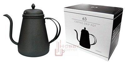 【豐原哈比店面經營】63 COFFEE DRIP POT 古董現代 手沖壺/滴漏壺-1000CC
