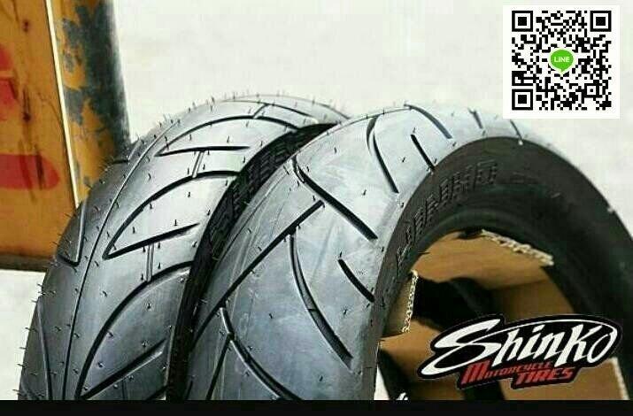 (輪胎王)日本SHINKO SR741 150/70-17     17吋胎 T1/T2/酷龍/R3加大