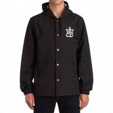 【AXE】DARK SEAS - PASTIME JACKET 連帽風衣外套 美牌 重機 潮流 硬派 重機 大衣