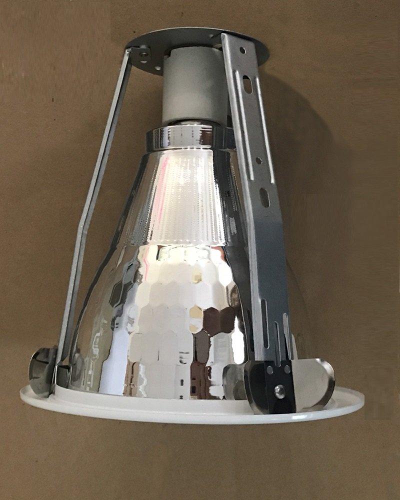 嵌燈 含稅 15公分 崁燈 直插不附玻 E27 光源另計 光彩照明 MF1-KS-1241A-E