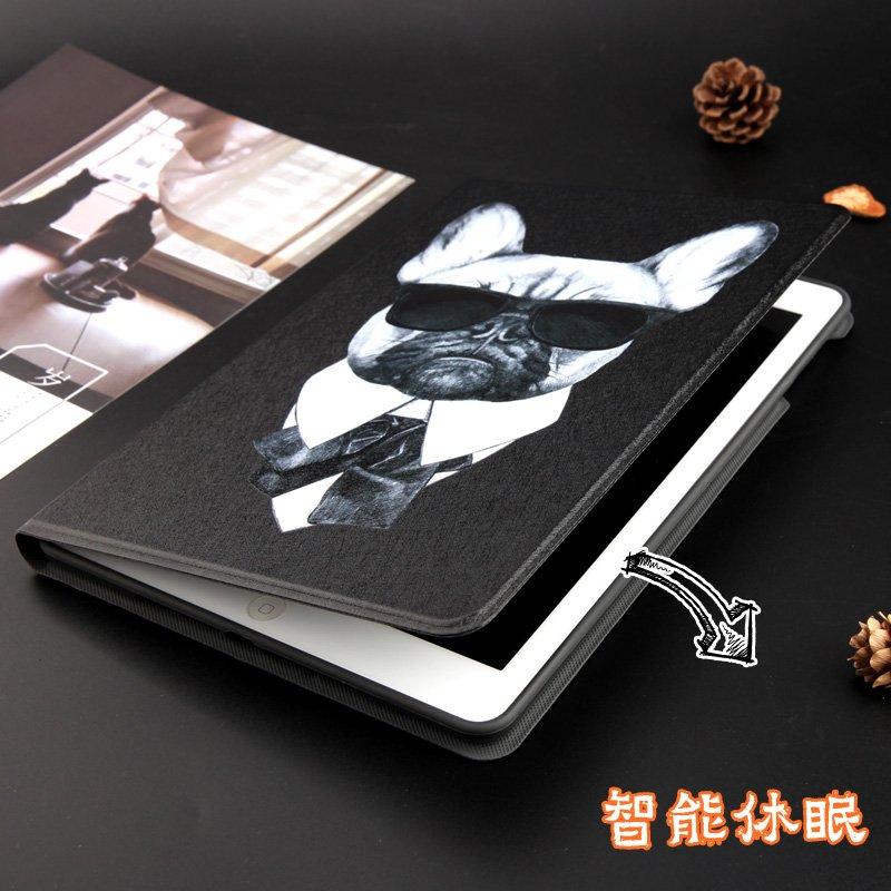 爆款-蘋果iPad保護套殼6 蘋果air2平板電腦5外殼軟Pro10.5硅膠皮套