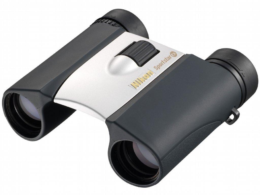 Nikon Sportstar EX 8x25 雙筒 望遠鏡 防水 廣角 高雄 晶豪泰