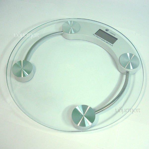 電子體重計180kg強化玻璃秤(公斤.磅)電子秤 磅秤 體重機 液晶人體秤 體重秤*15832*