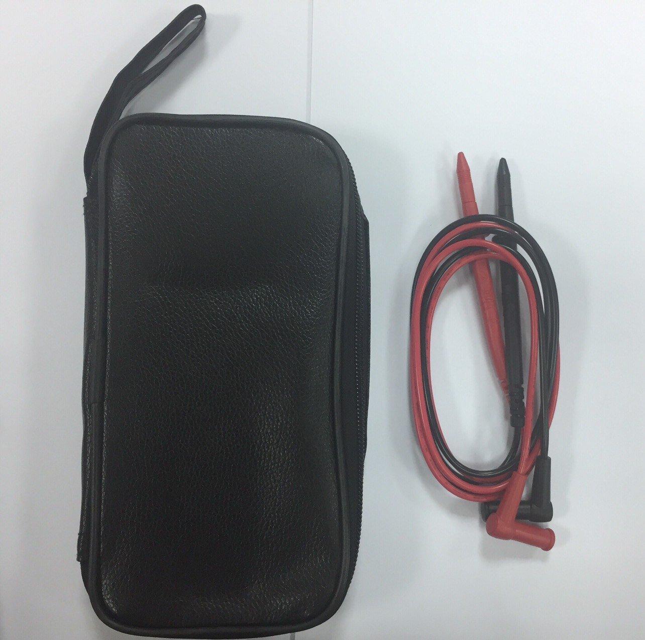【電工 】探棒 皮套 (EM-400 交直流鉤錶用)