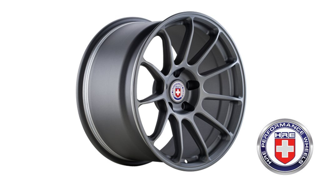 【樂駒】HRE Series RC1 RC103 一片式 單片式 鍛造 鋁圈 輪框  17吋 18吋 19吋 20吋