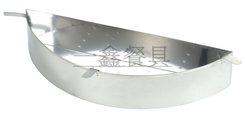 一鑫餐具【304炊架 (高) / B01261】麵線鍋鉎鍋斧鍋蚵仔麵線鍋大腸麵線鍋鋁鍋滷鍋架