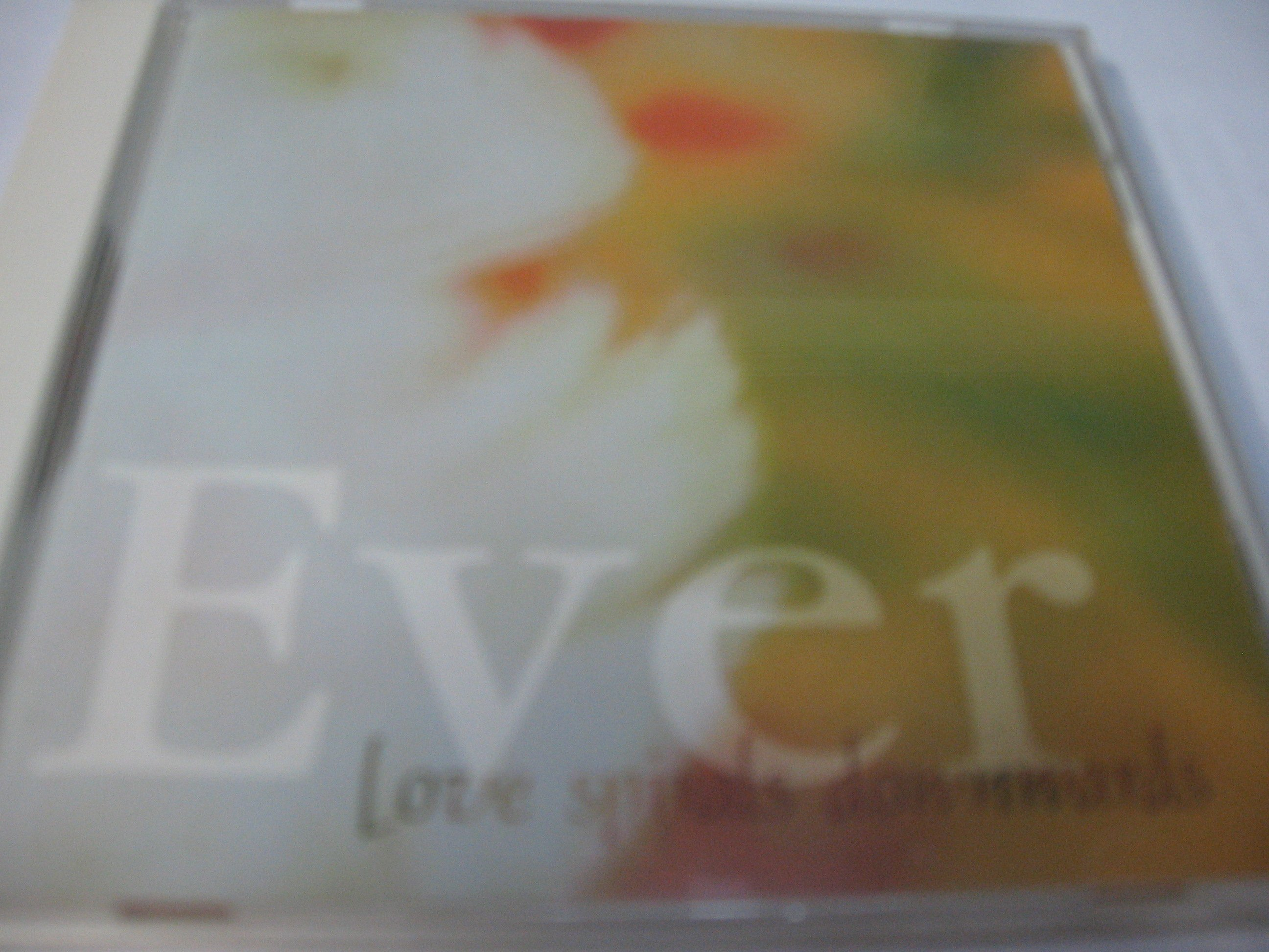 Love Spirals Downwards沉溺之愛合唱團:Ever曾經 1996年Projekt 自藏CD 美國製