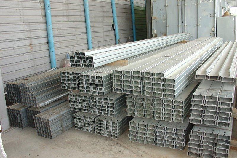 新舊五金鐵材【亞管、中古鐵材、輕型鋼、C型鋼、四方管、角鐵、鐵管、鍍鋅管、鐵板、無縫鐵管、槽鐵 、 H型鋼】鐵材買賣
