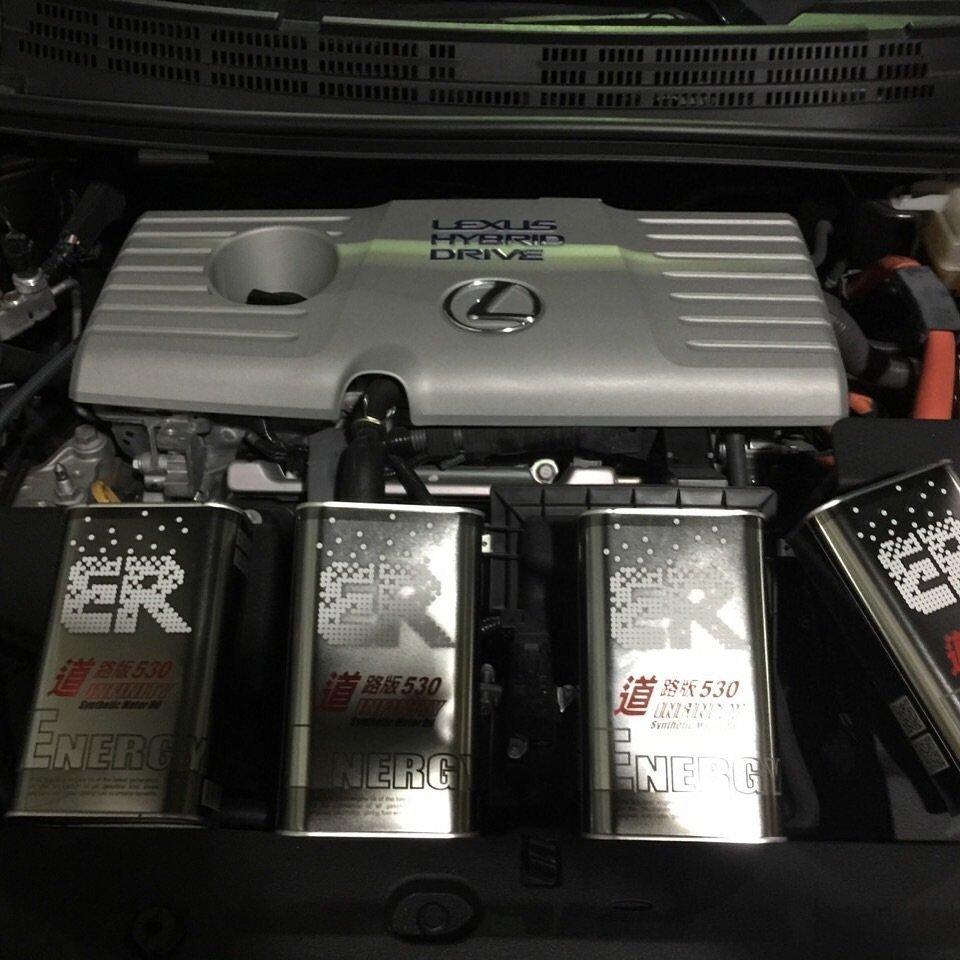 油電車推薦機油 酯類機油 適合油電混合車專用機油HONDA LEXUS BMW BENZ AUDI TOYOTA
