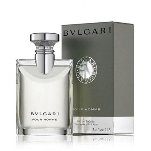 阿美驛站 Bvlgari寶格麗pour homme大吉嶺茶原版男士中性淡香水100ML