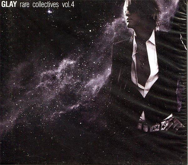 【嘟嘟音樂坊】GLAY - rare collectives vol.4  (全新未拆封)