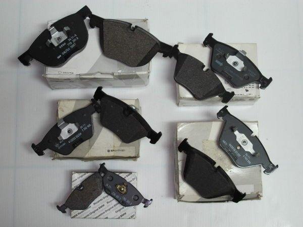 BENZ煞車來令片 碟盤安裝W203 W204 W209 W207 W210 W211 W212 C200 C240
