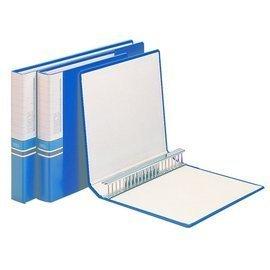 【優力文具】立強牌 22孔(132行)電腦夾(R416)一打12個*PVC封面*資料夾 檔案夾 收納夾*輕鬆做辦公室收納