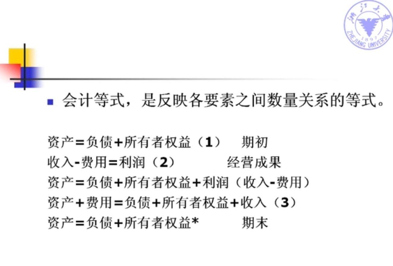 【9420-2018】中級財務會計基礎 教學影片(MP4檔案格式) - ( 25 堂課 浙江大學 ) 330元 !