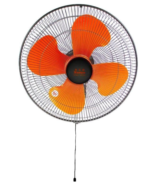 (免運費)南亞牌 MIT 18吋強力工業壁扇 電風扇 壁扇 工業扇 涼風扇 風扇 掛扇 EF-1868