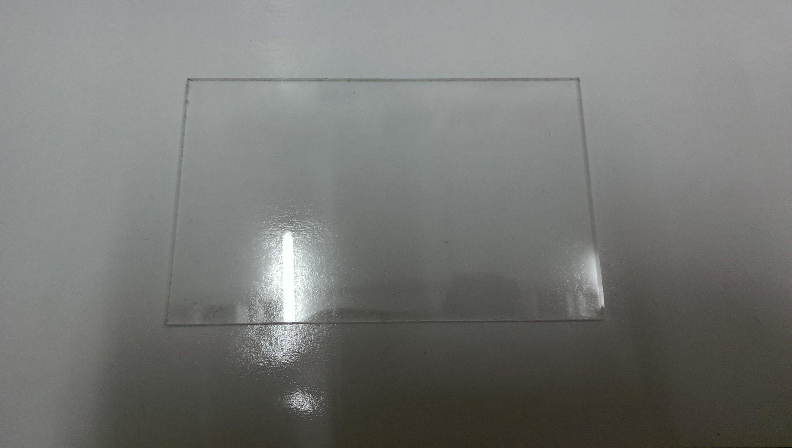 3mm透明壓克力板