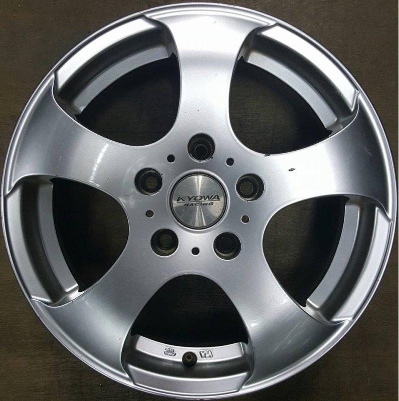 【益和輪胎】5孔114.3 15吋中古鋁圈適用FORD TOYOTA HONDA NISSAN HUNDAI