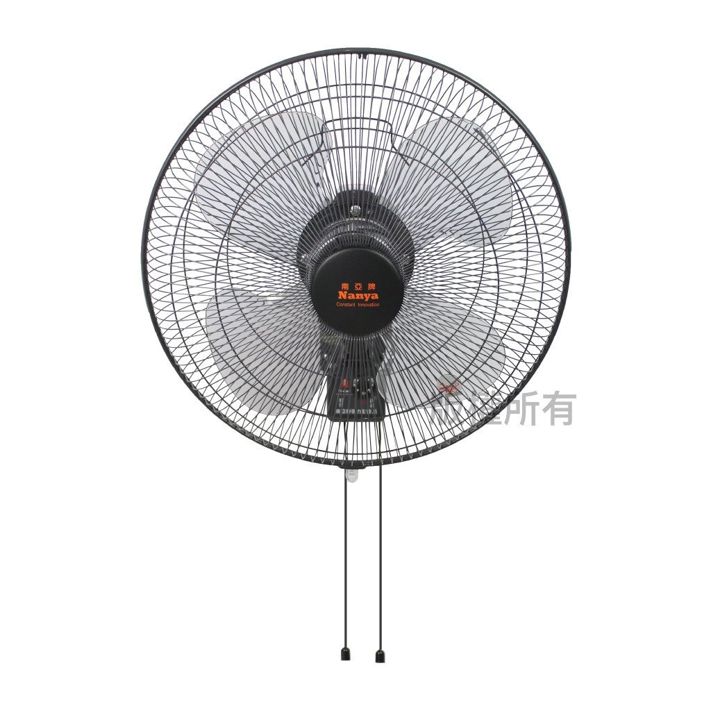 (免運費)南亞牌 MIT 18吋雙拉強力工業壁扇 電風扇 壁扇 工業扇 涼風扇 風扇 掛扇 EF-1889