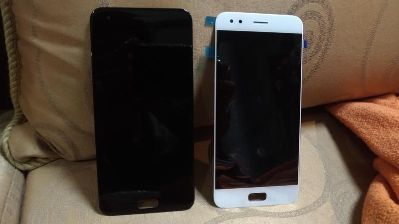 ☆華碩 手機配件☆ASUS Zenfone4 Z01KD/ZE554KL 原廠螢幕總成  液晶 維修 LCD  玻璃破裂