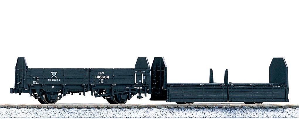 [玩具共和國] KATO 1-809 (HO) トラ45000