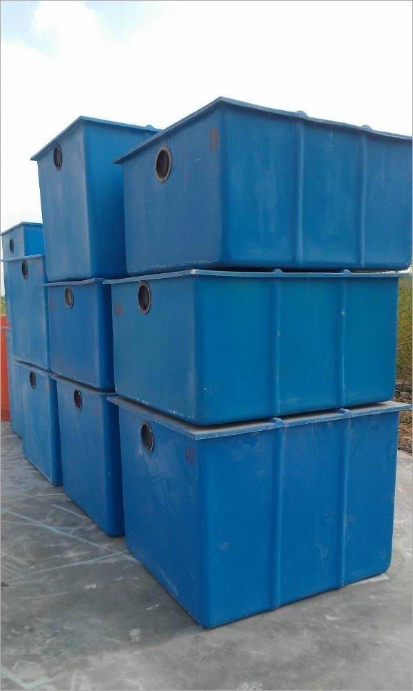 【 大尾鱸鰻便宜GO】20人份 FRP化糞池 玻璃纖維化糞槽 FRP環保化糞池