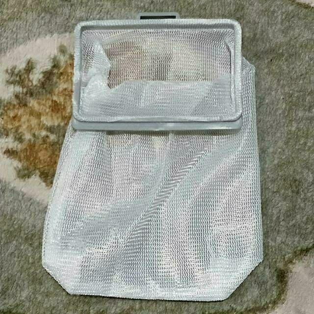 大同 TAW-A160DD TAW-A150DD 洗衣機濾盒 單網