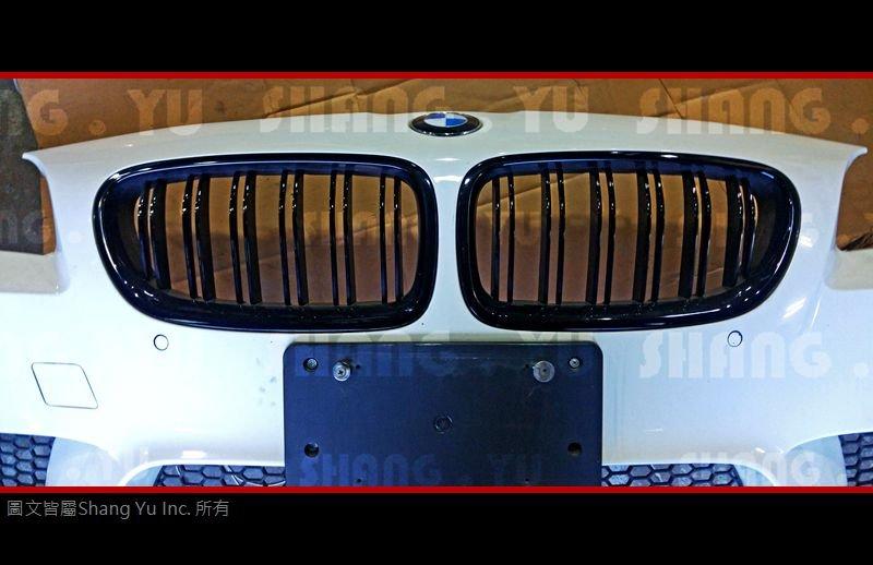 寶馬 BMW F10 F11 水箱罩 空力套件 520 523 528 530 535 550 M5