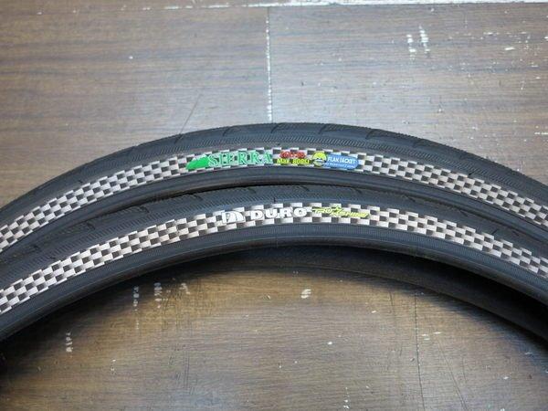 【冠鑫自行車】DURO 華豐 26x1.5 26x1.75 外胎 一級防刺胎 高壓胎 CARBON反光條 一條 高雄.