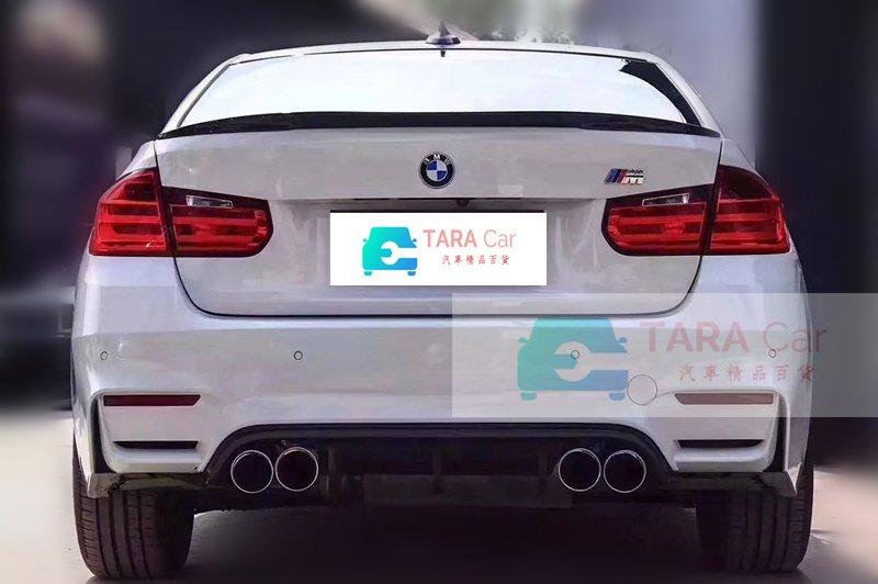 BMW 寶馬 F30 F31 改 M3 樣式 後保桿 後大包 另有 前保桿 前大包 側裙 現貨 空力套件